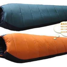 供应户外野营睡袋休闲露营睡袋睡袋出口