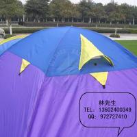供应热销欧美野营帐篷帐篷厂价单人帐篷双层双人帐双层帐篷