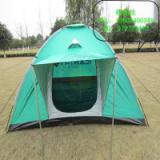 供应露营钓鱼单层帐篷