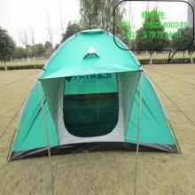 供应双人野营帐篷多人帐篷户外野营帐篷旅游帐篷自驾游帐篷