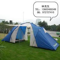 供应山地野营帐篷