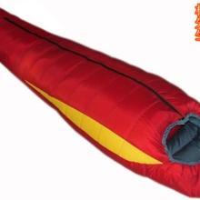 供应羽绒睡袋充气睡袋超厚睡袋保暖睡袋