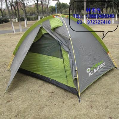 供应透气防水户外野营露营帐篷