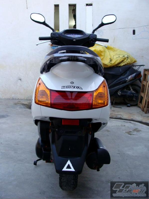 本田摩托车报价图片 本田摩托车报价样板图 本田摩托车报价 粤鸿摩托图片