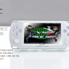 供应胡杨XX-8600超高性比高清输出 game boy mp4图片