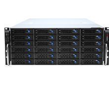 供应DS-A2024R IP SAN NAS存储产品