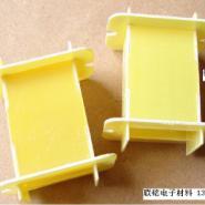 圆形拼装绕线变压器骨架图片