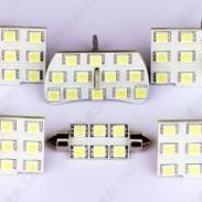 专业LED汽车阅读灯图片