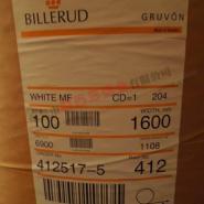 100克瑞典食品级白牛皮纸BILLERU图片