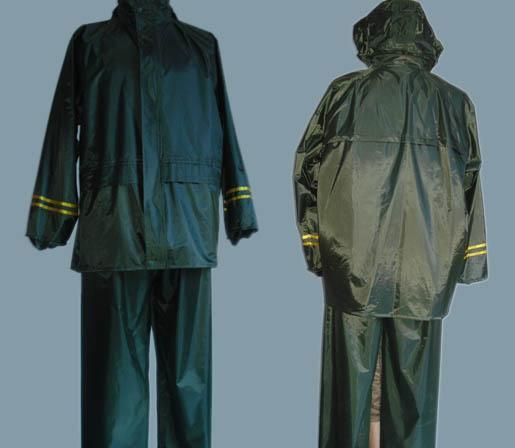 套装雨衣军工质量