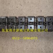 三爪牵引机链条图片