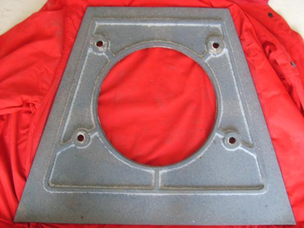 供应高烙耐磨端板