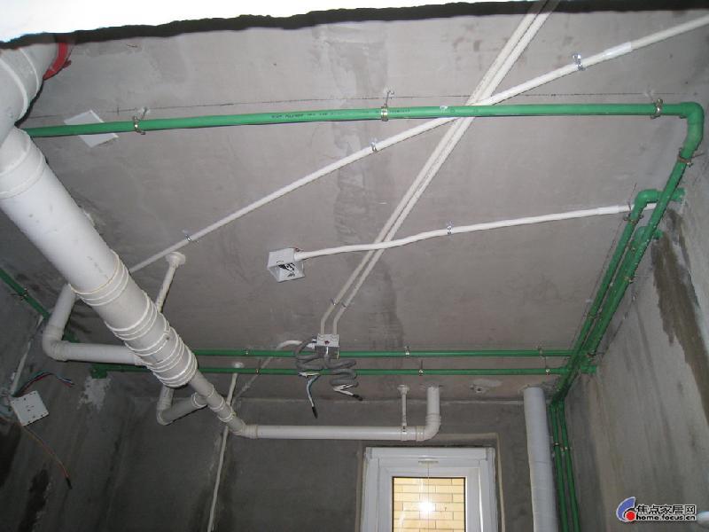 室内装修水电安装图纸,室内水电装修图纸,套房水电安装线路图纸,高清图片
