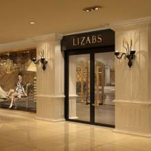 广州易源设计公司供应服装专卖店si设计、系统设计、店面vi设计、装修图片