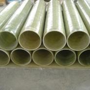 玻璃钢夹砂管道专业生产图片