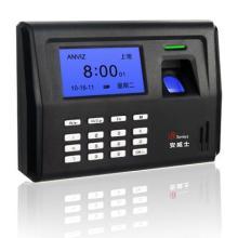 供应全国销售B300指纹考勤机IP通讯
