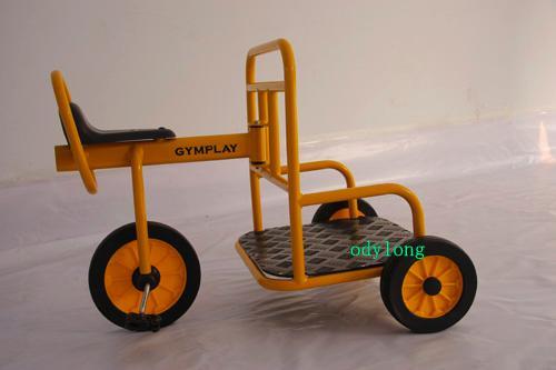 儿童三轮车图片|儿童三轮车样板图|儿童三轮车