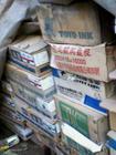 长期回收各种库存废旧化工染料油墨图片