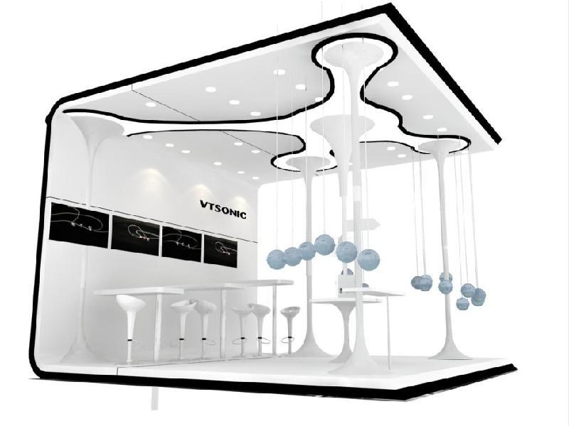 供应展会主场搭建制作展台设计搭建制作图片