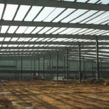 供应金华钢构安装