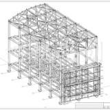 供应丽水钢构设计