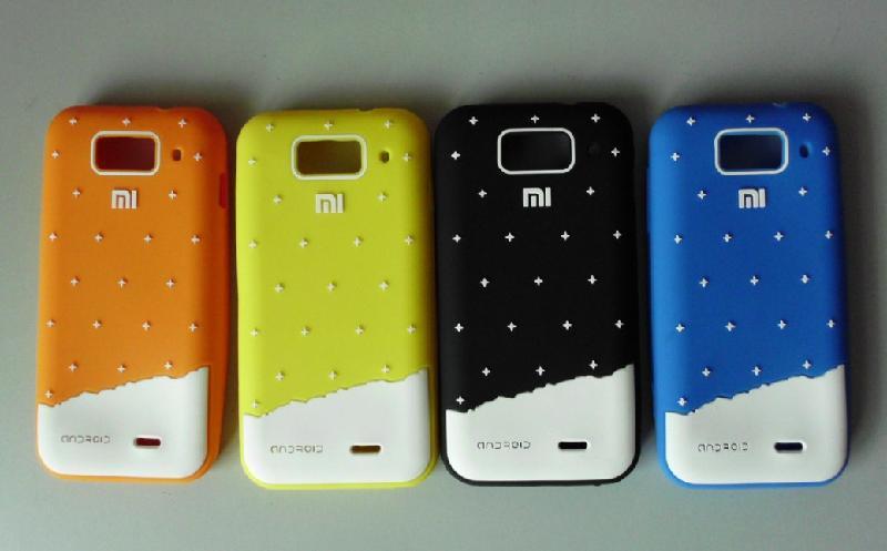 小米手机套图片|小米手机套样板图|小米手机套-广东