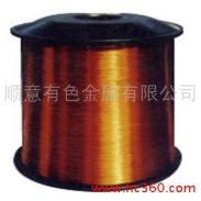 200级聚酯亚胺复合漆包铜圆线图片