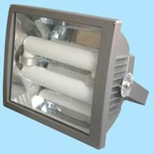 供应免维护节能防水防尘防腐泛光灯SBF6109三防泛光电磁感应灯批发