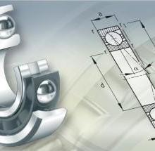汽车增压器轴承 进口轴承 708轴承 高速轴承 高速精陶瓷球轴承