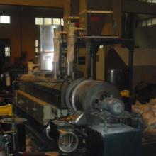 TPR弹性体塑料造粒机批发