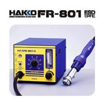 供应FR801拆焊台,白光HAKKO拆焊台(假一部十)