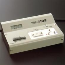 供应HAKKO白光192温度测试仪,白光192焊台综合检测仪批发
