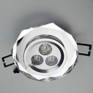 大功率LED天花灯图片