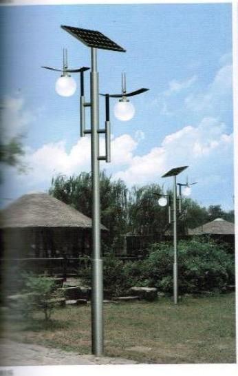 供应塔城太阳能道路灯
