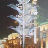 供应洛阳LED景观灯
