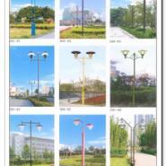 克拉玛依庭院灯图片