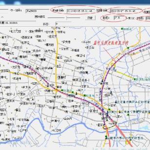 苏州GPS卫星定位系统图片
