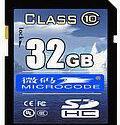 GPS专用SD卡图片