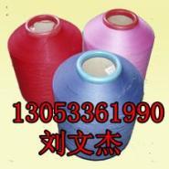 氨纶包覆纱橡筋线乳胶丝图片