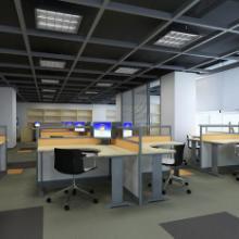 供应办公室不同风格装修,空间不同风格设计装修