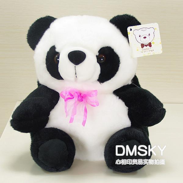 生产中国大熊猫背包