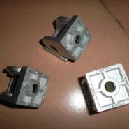 现货锌合金铰链重型铰链4545图片