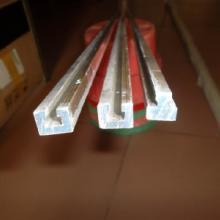 供应工业槽型铝材