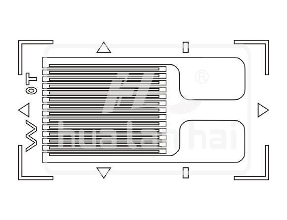供应FPS-11AA系列电阻应变计