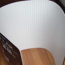 供应可用展柜贴纸材料昆山中空板