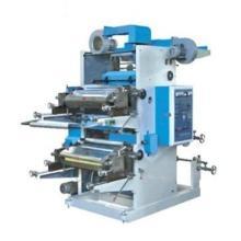 厂家供应拷贝纸2色凸版印刷机
