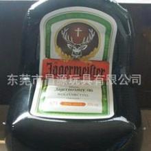 供应PVC充气瓶子沙发/广告瓶子沙发/