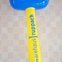 供应PVC充气锤/PVC充气小孩玩具锤 各种PVC充气产品制做生产批发