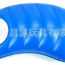 供应PVC充气收音机枕头/充气音乐枕头
