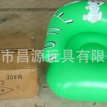 供应PVC充气儿童沙发/充气小孩沙发
